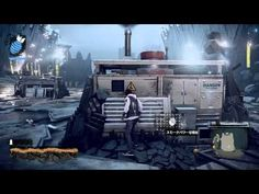 【PS4】inFAMOUS Second Son #34