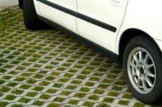 Utemiljøgrossisten as Gressarmering Van, Model, Vans