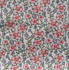 Josie Liberty of London 100% Tana Lawn Cotton by Essheva on Etsy https://www.etsy.com/listing/584727861/josie-liberty-of-london-100-tana-lawn