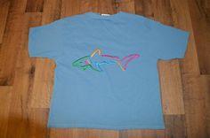 Greg Norman × Reebok × Vintage Vintage Reebok Greg Norman Big Logo Shirt Size S $34 - Grailed