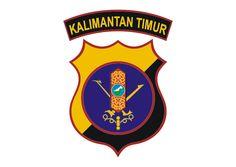 Logo Polda Kalimantan Timur Vector | Free Logo Vector Download