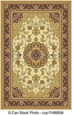 1000 Images About Carpet Border Frame Pattern On