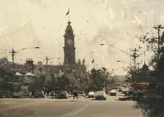 Google Image Result for http://www.metropolisgallery.com.au/artists/joseph_zbukvic/zbukvic_geelongskyline.jpg