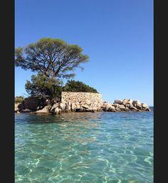 Les plus belles plages de Corse - Palombaggia
