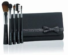 The Body Shop Make Up Brush Roll 5 Pieces Set by The Body Shop. $29.99