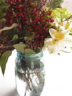 Beauty In a Mason Jar - Sherry Dooley