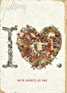 If I could have only one DVD in my collection, this would be it.  The I Heart Revolution: With Hearts As One DVD DVD ~ Hillsong United
