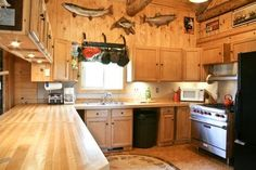 Lodge vacation rental in Emily from VRBO.com! #vacation #rental #travel #vrbo