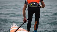 Gilet de flotaison gonflable Secumar Free 100 | Stand up paddle passion, le web magazine du sup.