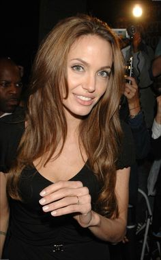 Image result for angelina jolie hairstyles