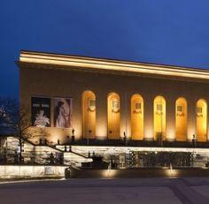 Gothenburg Art Museum