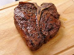 Complete Guide To Pan-Seared Steaks via @TheFoodLab