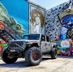 Lifted Jeep Gladiator Ready to go anywhere! Lifted Jeep Gladiator Image Size: 1125 x 1110 Source Wrangler Truck, Jeep Wrangler Unlimited, Jeep Wranglers, Jeep Pickup, Jeep Truck, Ford Trucks, Jeep Wrangler Accessories, Jeep Wave, Jeep Jl