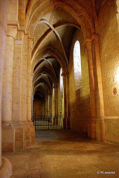 Monasterio de Poblet, Tarragona