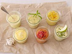 Mayonnaise - 6 x anders - mayonnaise
