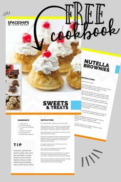 Party Food Archives - Spaceships and Laser Beams Fun Desserts, Dessert Recipes, Pie Recipes, Cooking Recipes, Recipe Steps, Chicken And Dumplings, Chocolate Peanut Butter, Chocolate Cookies, Favorite Recipes