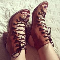 Cheap vintage Summer Thick With Roman Sandals Bandage High-heels Leather Shoes For Big Sale!vintage Summer Thick With Roman Sandals Bandage High-heels Leather Shoes Lace Up Gladiator Sandals, Roman Sandals, Lace Up Heels, High Heels, Womens Shoes Wedges, Fashion Boots, Women's Fashion, Leather Shoes, Jeans