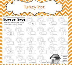 Thanksgiving resources