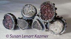 Susan Lenart Kazmer metalsmith
