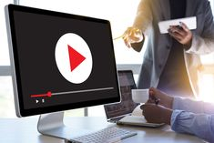 Videos are without a doubt, the easiest way to inform customers about your brand, while entertaining and engaging them at the same time. Call: 949-407-7976 for a free consultation #seo #socialmediamarketing #marketing #webdesign #website #onlinemarketing #twitter #facebook #pinterest #youtube #smallbusiness #smallbusinessowners #businessowner #onlinemarketing #businessmarketing #newbusiness #newbusinesscards Marketing Goals, Content Marketing, Online Marketing, Top Videos, Great Videos, Distribution Strategy, Video Advertising, Business Video