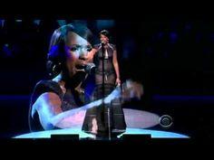▶ Jennifer Hudson -- I'm Here -- Kennedy Center Honors - YouTube