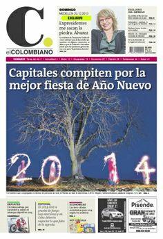 Así luce hoy nuestro diario impreso. Los invitamos a leer los contenidos exclusivos en #QuéBuenDomingo