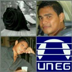 Angelo Vargas, asesinado hoy también en Guayana era dirigente estudiantil de #UNEG. pic.twitter.com/GGI5P2I96P