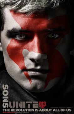 Peeta Mellark Mockingjay Part II