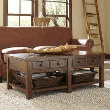 Wayfair - Providence Coffee Table $439