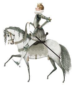 Príncipe - Iban Barrenetxea.