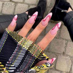 Gel Nails, Manicure, Acrylic Gel, Fingerless Gloves, Arm Warmers, Glitter, Hand Painted, Nailart, Beauty