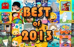 Want to know what our favorite kids' apps were in We've made a list of Best Apps for Kids of Educational Apps For Kids, Best Apps, Creative Kids, App Design, Cool Kids, Little Ones, Have Fun, Children, Creativity