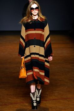 Marc by Marc Jacobs Blanket Coat