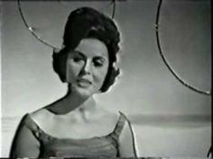 ▶ Eurovision 1963 Finland - Laila Halme - Muistojeni laulu - YouTube