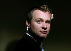 """Christopher Nolan"""