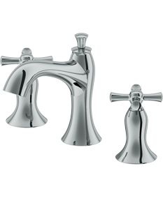 Taborfield™ Widespread Faucet | Jacuzzi Baths