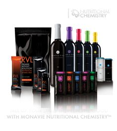 From powerful antioxidant support to joint, heart, and immune health, MonaVie body-beneficial products provide the nutrition you need for a healthy and active lifestyle. Whether you want to lose 5 or 75 pounds, maintain a healthy weight, or improve your overall nutritional well being, the MonaVie RVL Premier Weight Solution® is for you. Delivering more nutrition per calorie than leading brands, this advanced system gets to the root of weight management: healthy nutrition. 3930214 sign up!