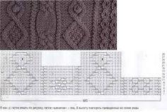 Картинки по запросу узоры для вязания
