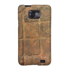 manhole cover samsung galaxy SII cases