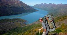 Sitka Athlete and Alaska guide Cole Kramer hunting for himself - Sitka Gear
