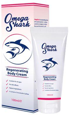 Omega Shark Cream – názory, cena, kde kúpiť - Továreň na Zdravie Pain Relief, Omega, Cancer, Muscle, Personal Care, Cream, Health, Tips, Amazon