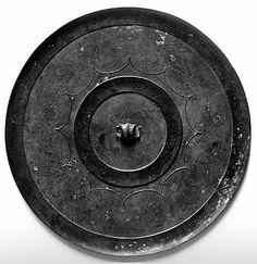 Mirror Period: Qin dynasty (221–206 B.C.) Culture: China Medium: Bronze