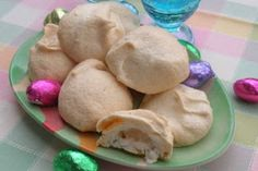 Easter Story Cookies Recipe...  This is a great way to share the truth of God's word in an interesting and meaningful way with your children and grandchildren!