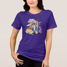 Shop Purple Women's Plus Size Halloween Shirts - Witch created by online_store. Personalize it with photos & text or purchase as is! Plus Size Halloween, Halloween Shirt, Couple Halloween, Halloween Cards, Shirt Style, Shirt Designs, T Shirts For Women, Teen Costumes, Woman Costumes