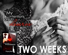** TWO WEEKS ** Until 'Marriage of Inconvenience' is LIVE! Holy cheese Batman! We are getting close :-O I hope you all are prepared for Dan and Kat's shenanigans. And the end of the Knitting in the City series :-/   You can pre-order 'Marriage of Inconvenience' here for $5.99 the price will increase on release day to $6.99!: http://pennyreid.ninja/book/marriage-of-inconvenience/  If you haven't read 'Scenes from the Hallway' grab it FREE: Amazon US: http://amzn.to/2CjPb2V