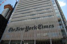 The New York Times empieza bien el año: gana 42,1 millones de dólares en el primer trimestre
