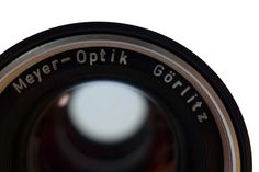 Meyer-Optik Görlitz: Comeback der DDR-Kult-Objektive - heise Foto
