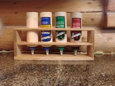 Every handyman will agree how sensible this DIY item is