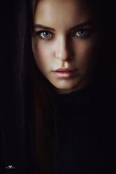 Victoria - @Dmitry Arhar - #portrait