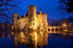 Schloss Moyland Nordrhein-Westfalen